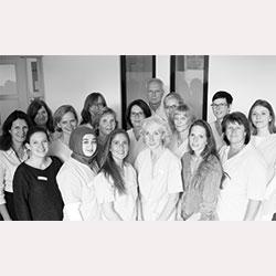 Team Kinder-Jugendmedizin